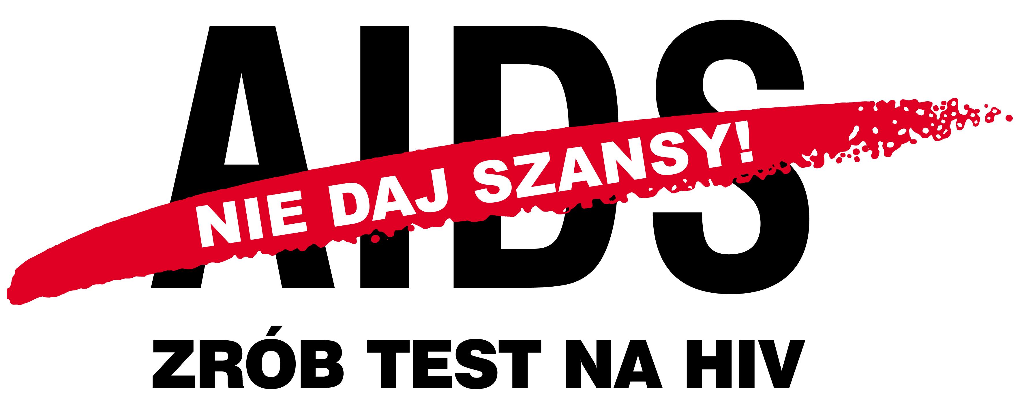 Wróć Bez Hiv Krajowe Centrum Ds Aids Kampania