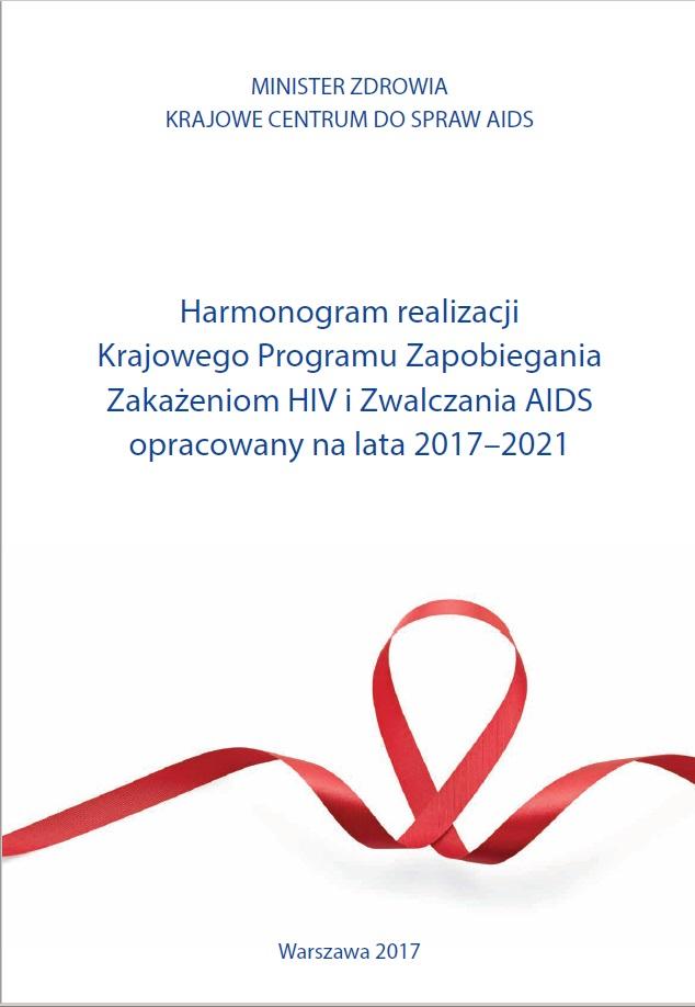 Publikacje Krajowe Centrum Ds Aids